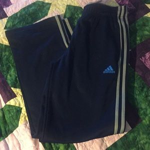 Adidas Pants Size 14/16 Polyester Pants